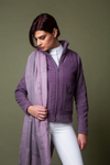 AA Coneza Padded Fleece Jacket