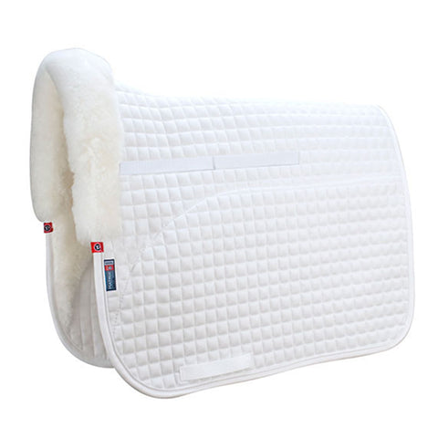 T3 Martex Dressage Pad with insert protection