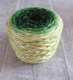 Avocado Gradient - Merino DK -  Ready to Ship