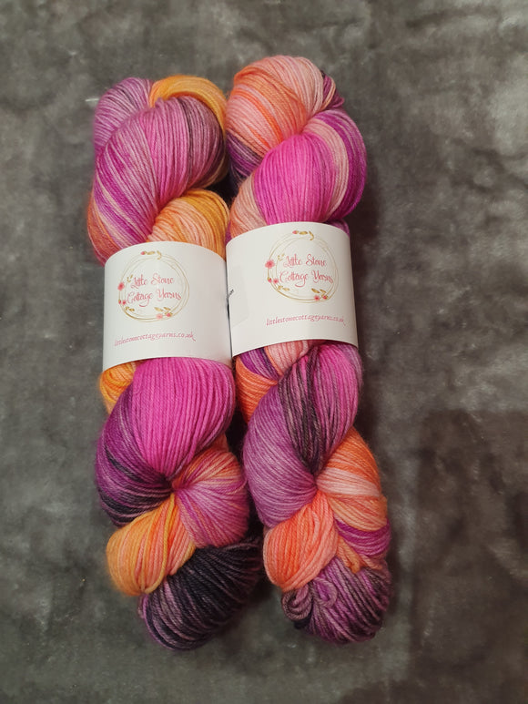Driftsong  - Standard Sock -  Ready to Ship