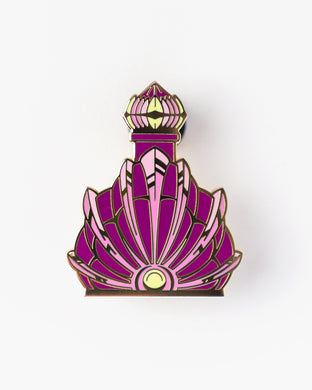 Defenders Ward Pin