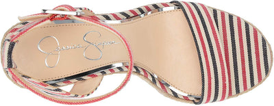 Jessica Simpson Women's Alinda Wedge Sandal