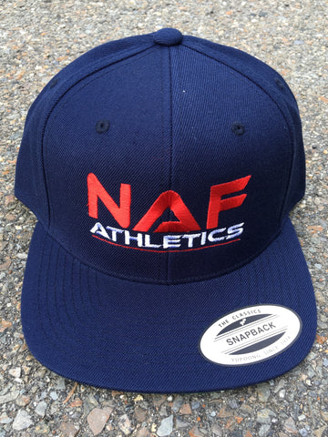 Original Snap-back - Navy
