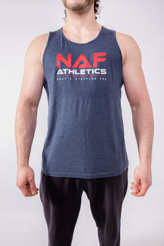 Men's Original Tank - Navy