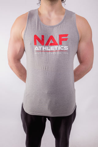 Men's Original Tank - Grey