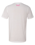 Men's Hope Fight Cure Tee - White
