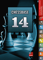 ChessBase 14 Starter Package