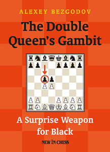 The Double Queen's Gambit av Alexey Bezgodov