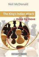 The King's Indian Attack: Move by Move av Neil McDonald