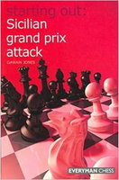 Starting Out: Sicilian Grand Prix Attack av Gawain Jones