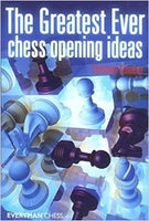 The Greatest Ever Chess Opening Ideas av Christoph Scheerer