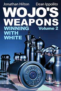 Wojo's Weapons: Winning With White, Volume 2 av Hilton og Ippoli