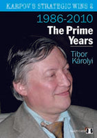 Karpov's Strategic Wins 2: The Prime Years av Karolyi