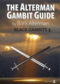 The Alterman Gambit Guide: Black Gambits 1 av Boris Alterman