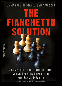 The Fianchetto Solution av Neiman og Shoker