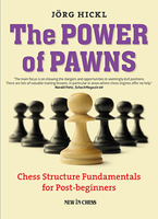The Power of Pawns av Jörg Hickl