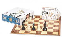 DGT Chess Starter Box Blue