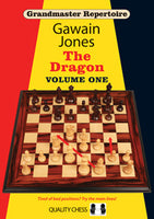 GM Rep: The Dragon Volume One av Gawain Jones