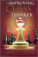 The Improving Chess Thinker (2.nd edition) av Dan Heisman