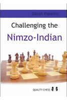 Challenging the Nimzo-Indian av David Vigorito