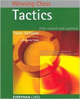 Winning Chess Tactics revised av Yasser Seirawan