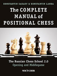 The Complete Manual of Positional Chess av Landa og  Sakaev