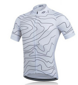 Molveno - Men's cycle shirt - short sleeve