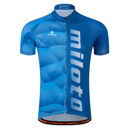 Lugano 2020 Jersey - short sleeve - Deluxe Riders