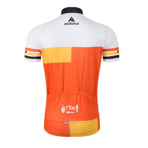 Iseo 2020 Jersey - Short sleeve - Deluxe Riders