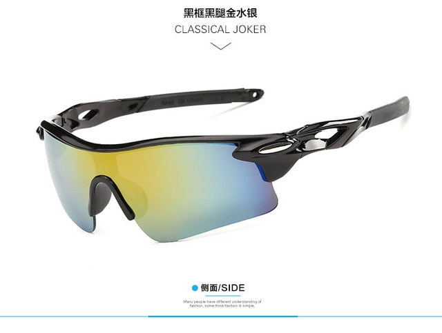 Civetta 2020 Edition - Cycling Glasses - Deluxe Riders