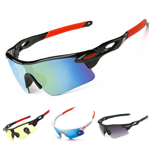 Sunglasses ~ Cycling Shades, Eliot X3