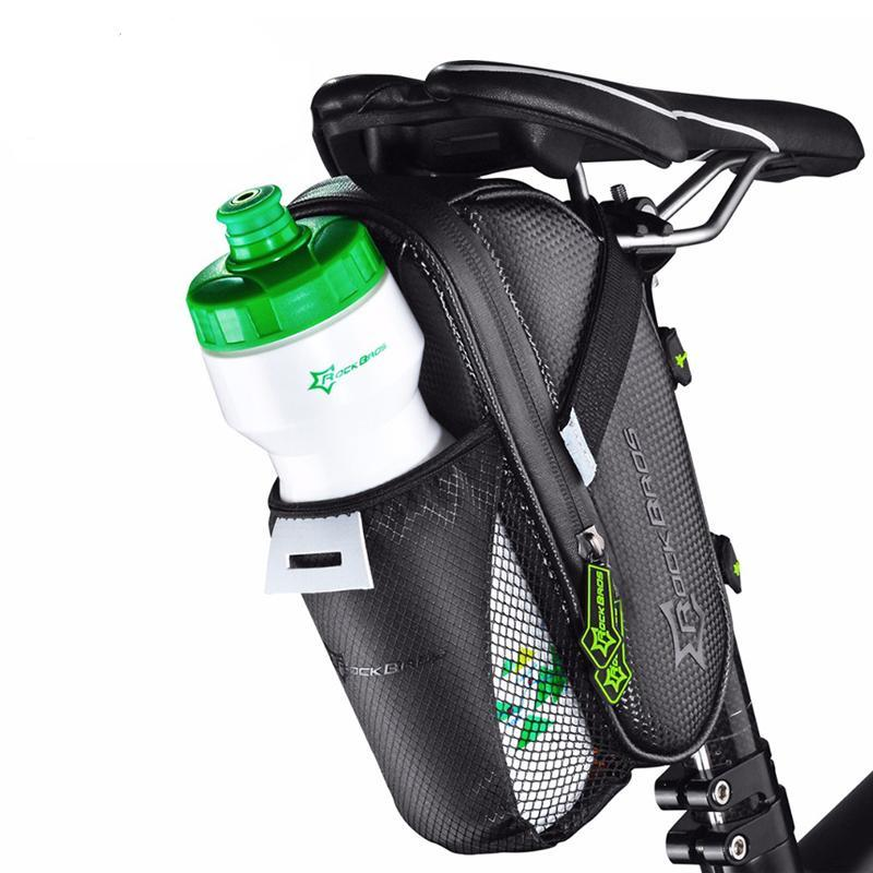 Waterproof Bike Bag - Deluxe Riders