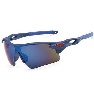 Sunglasses ~ Cycling Shades, Eliot X3 - Deluxe Riders
