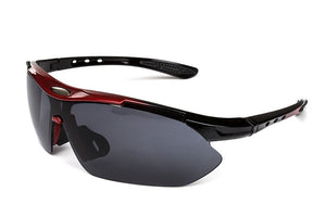 Sunglasses ~ Cycling Shades, Charlie G5 - Deluxe Riders