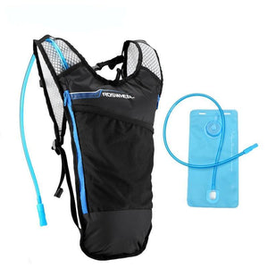 5L Backpack ~ Water Bag, Ros 2 Colors - Deluxe Riders