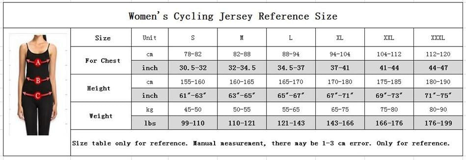 Women's Cycle Jersey ~ Short Sleeve, Sky High - Deluxe Riders