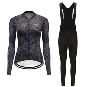 Women's Cycle Skinsuit ~ Long Kit -OR- Bib, Aero TB - Deluxe Riders