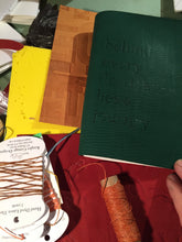 Limp Leather Journals