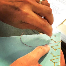 Introduction to Book Binding Workshop - April Edition