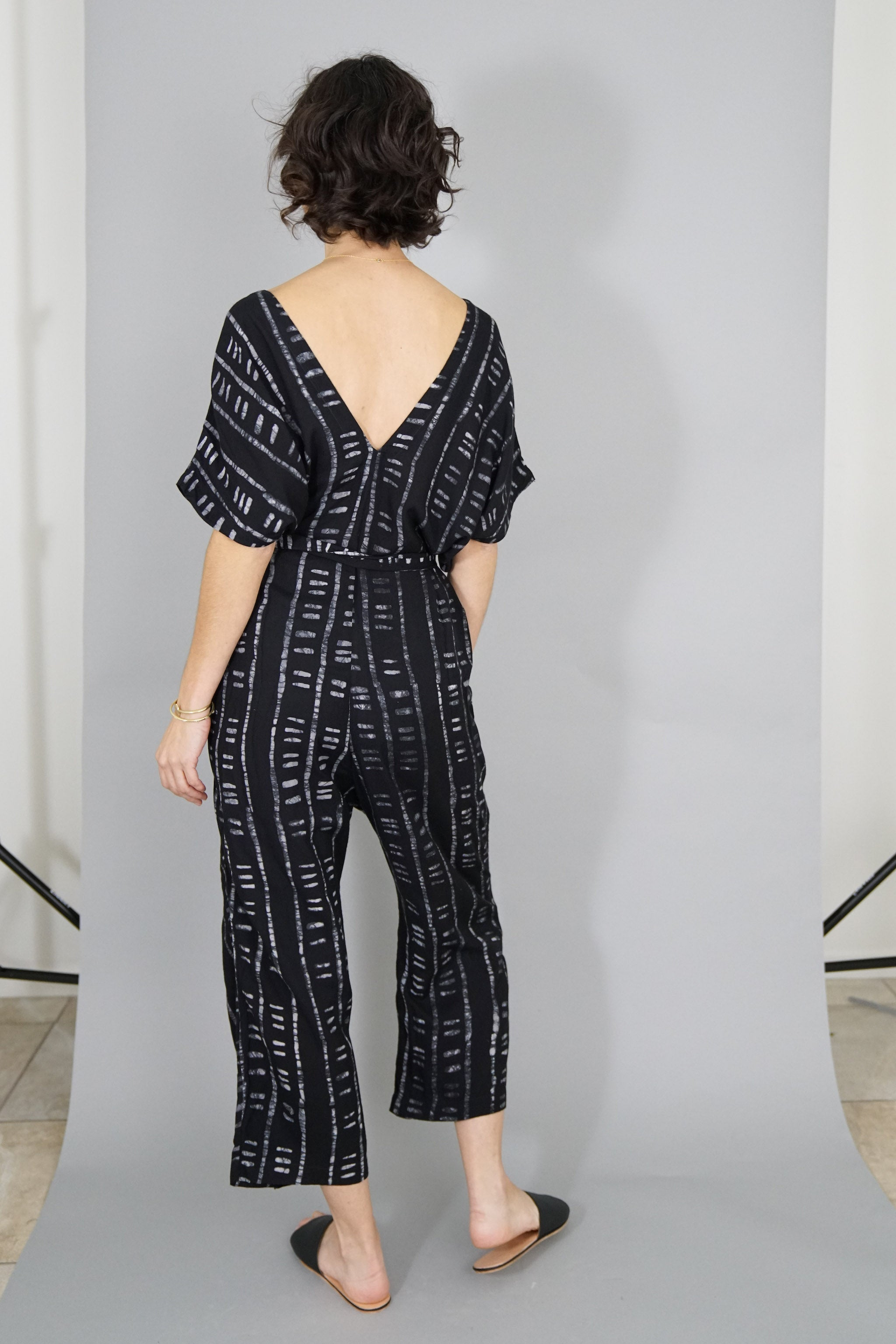 Easy Jumpsuit