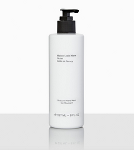 No.09 Vallée de Farney - Body and Hand Wash