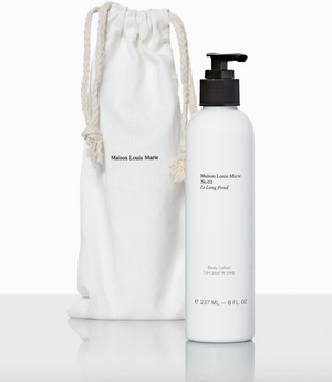 No. Bois de Balincourt- Hand and Body Lotion