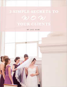 3 Simple Secrets to Wow Your Clients