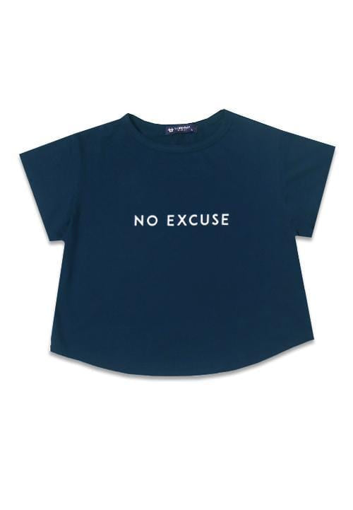Third Day LTB30F crop no excuse Navy