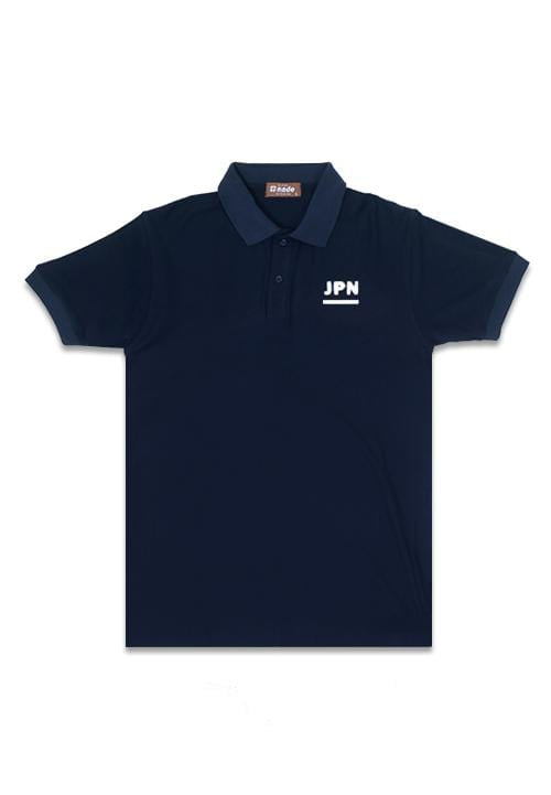 Nade NT263F polo jpn nv Navy