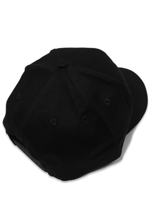 Third Day AM067 baseball cap ishikawa blk Hitam