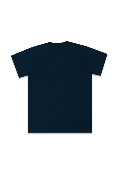 Third Day MTF89 tdco side lines navy kaos pria