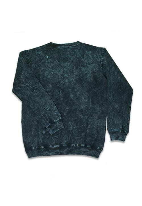 Third Day MO166 wash sweater simple does it dakir navy