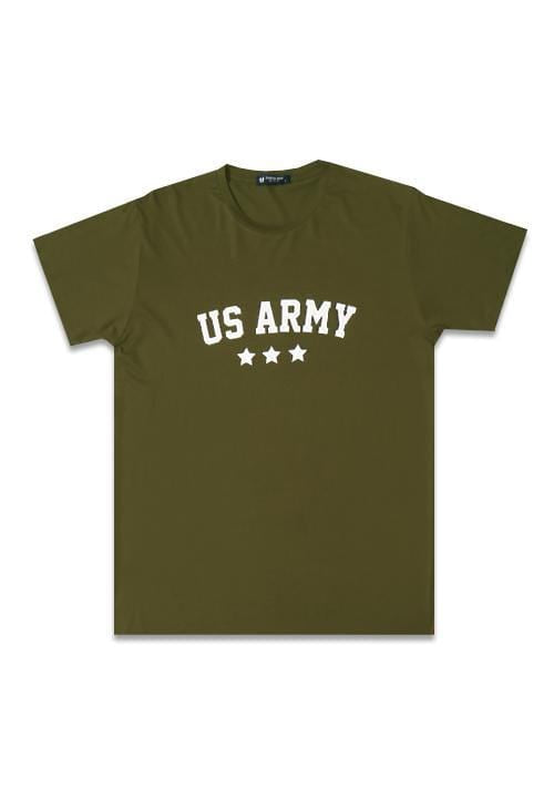 MTB48Y s-s Men US Army 3star ga