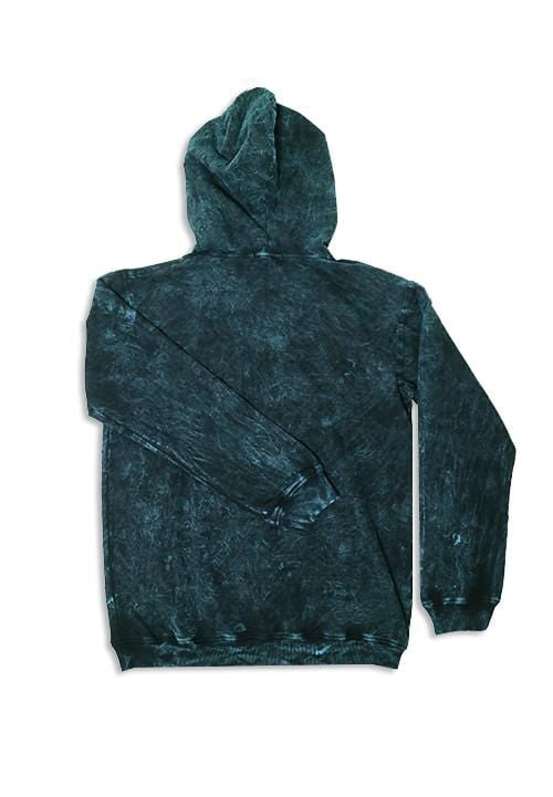 Third Day MO162 wash hoodies simple does it navy